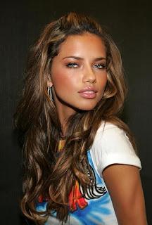 Brazilian Girl