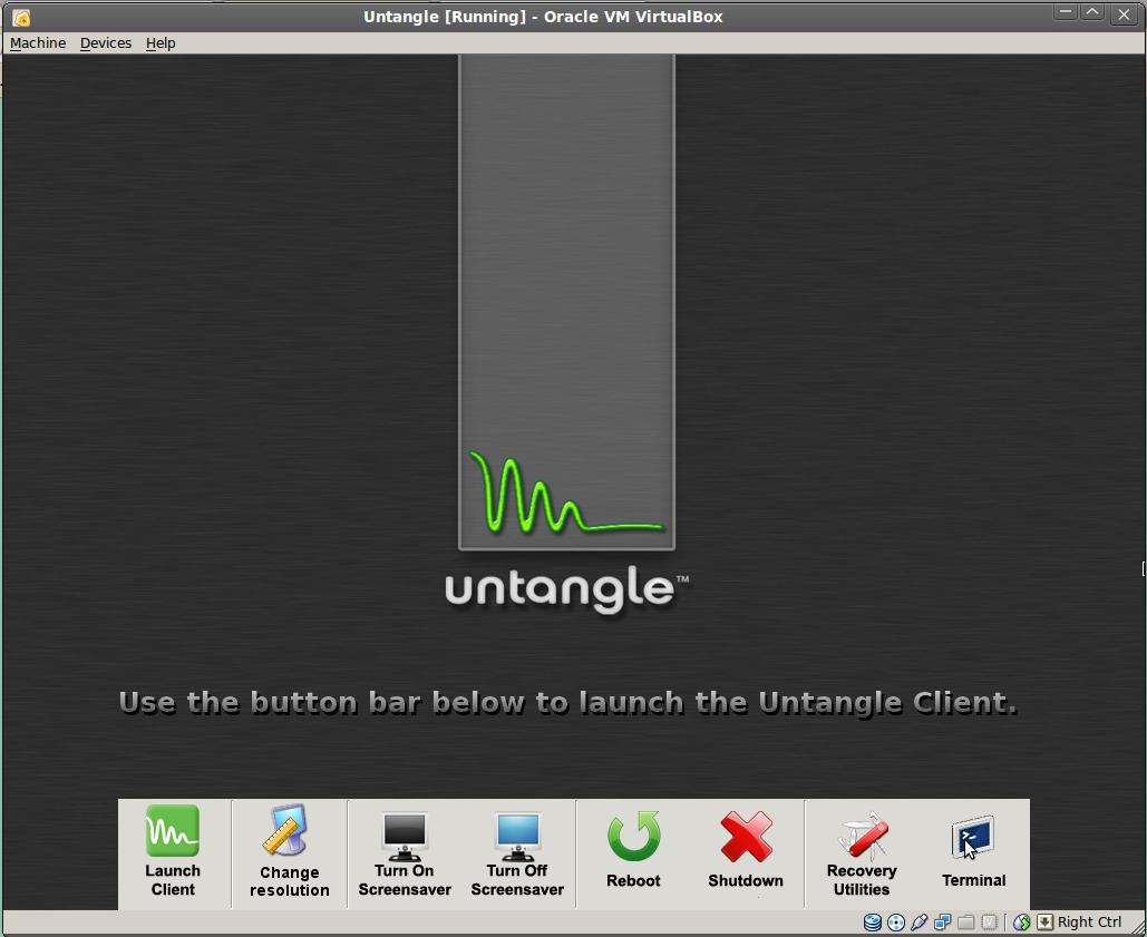 LEaRn tO sHaRe: Untangle, Aplikasi Firewall Multi Fungsi
