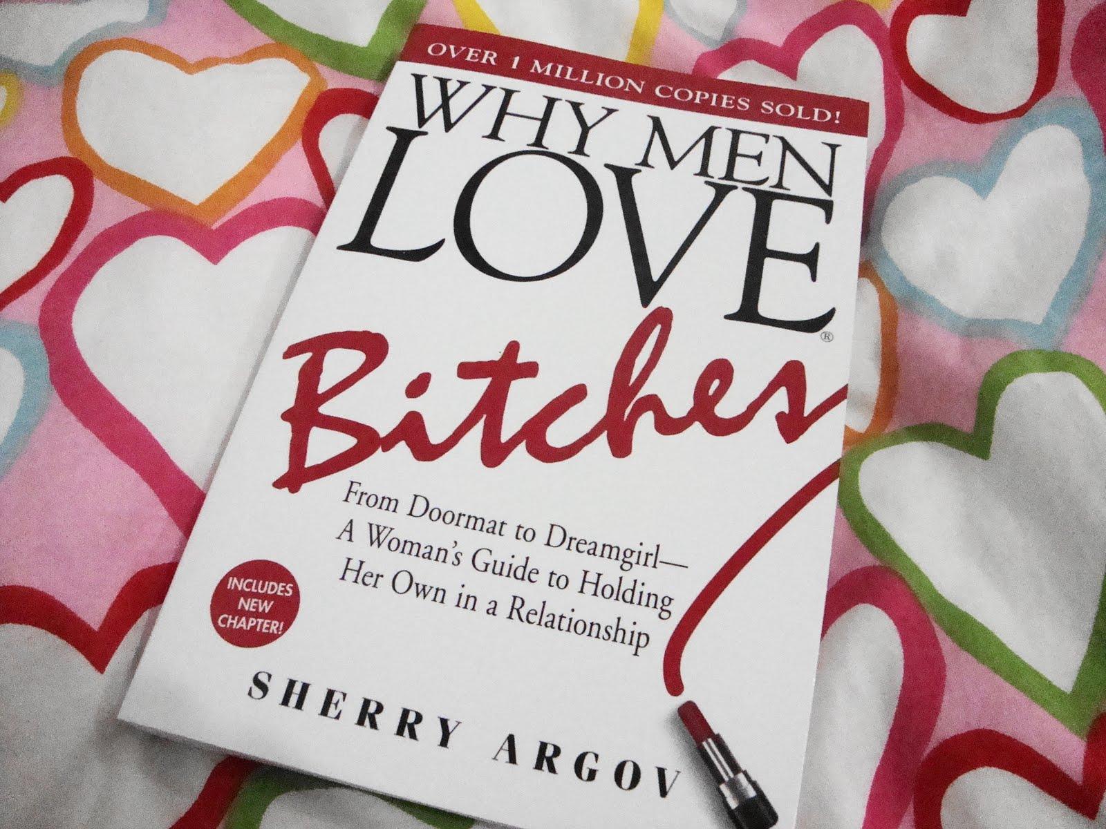 Why men love book
