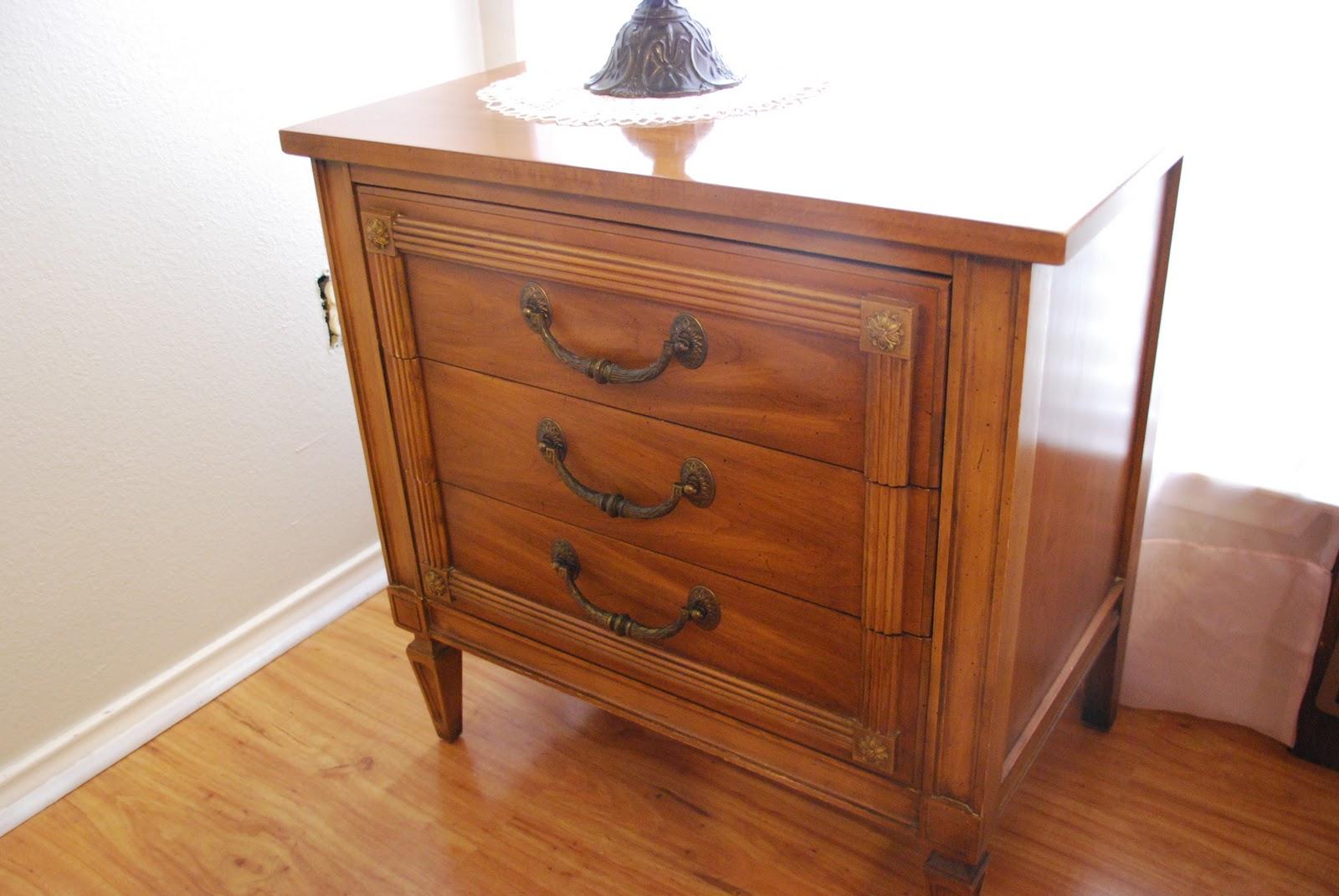 Furniture For Sale 1967 Vintage Thomasville Bedroom Furniture