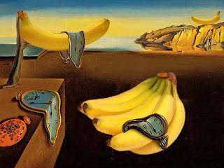 Banana Bread and the Theory of Relativity