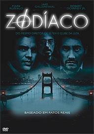 Só de Ler e Ver: Zodíaco - Filme