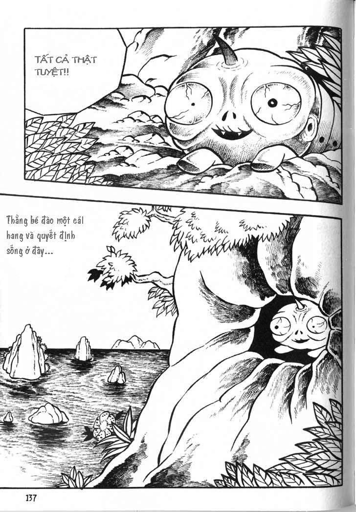 The Bug Boy chap 4 trang 28