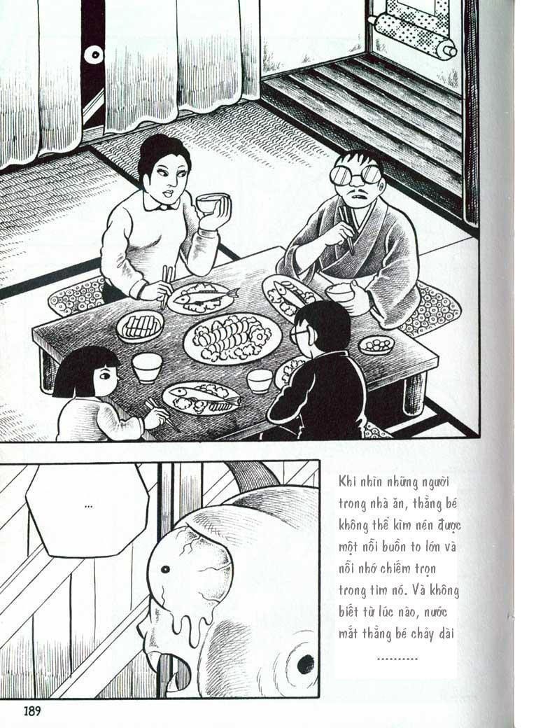 The Bug Boy chap 6 end trang 12