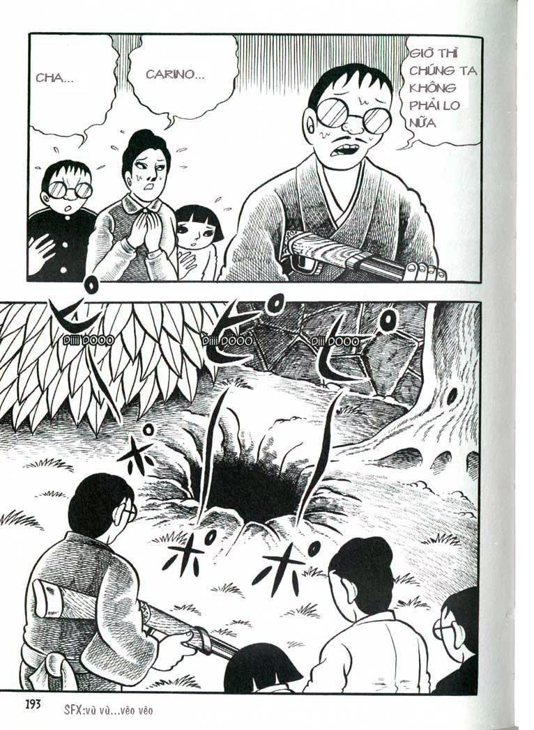 The Bug Boy chap 6 end trang 16