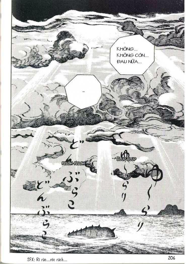 The Bug Boy chap 6 end trang 29