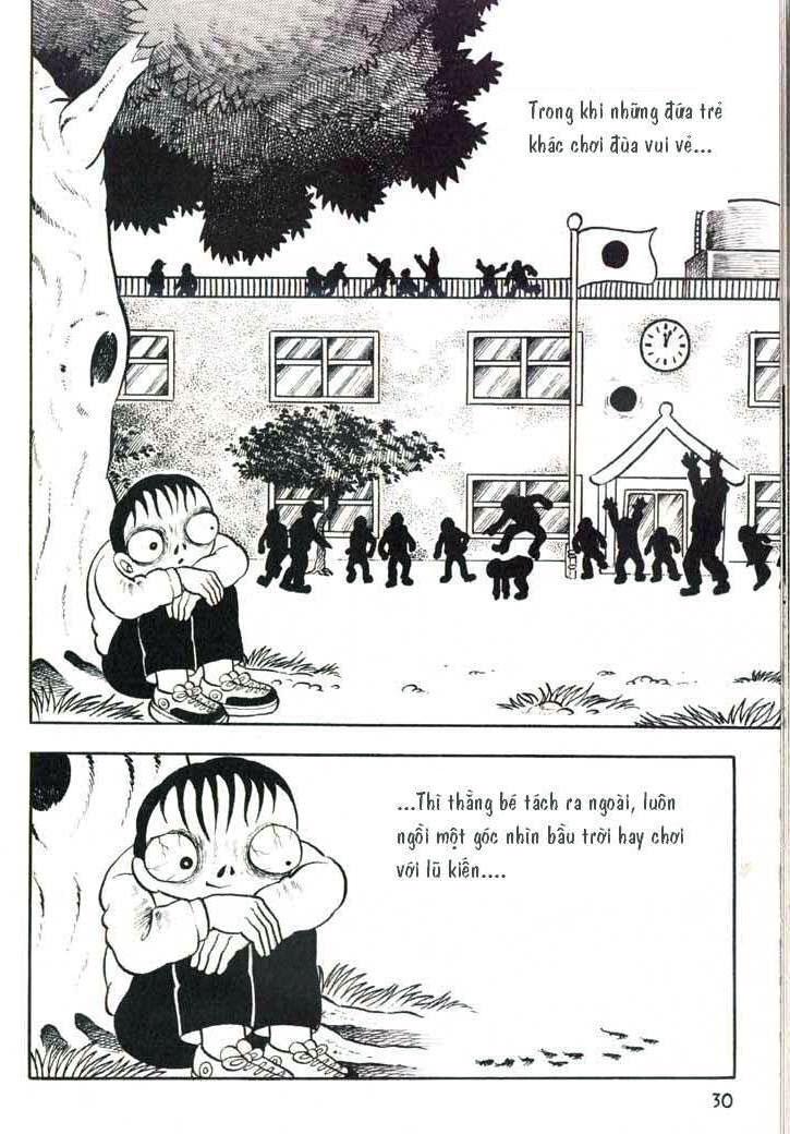 The Bug Boy chap 1 trang 24
