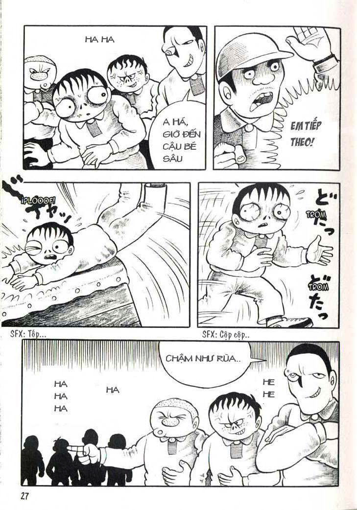The Bug Boy chap 1 trang 25