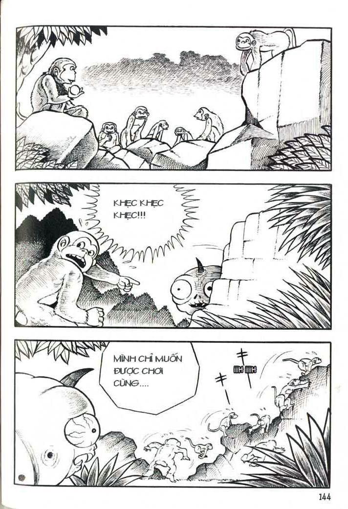 The Bug Boy chap 4 trang 35