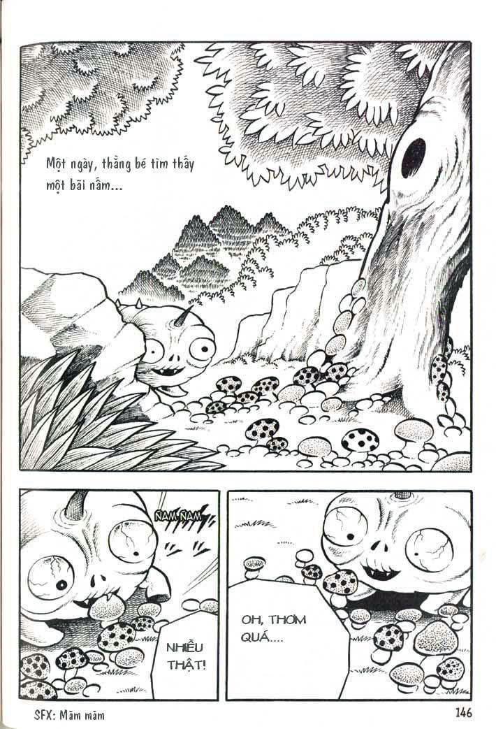 The Bug Boy chap 4 trang 38