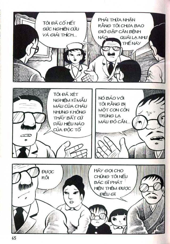 The Bug Boy chap 3 trang 4