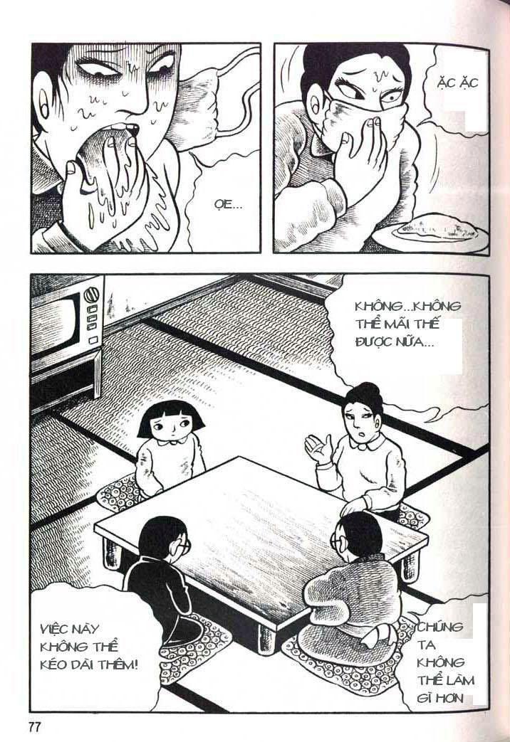 The Bug Boy chap 3 trang 16