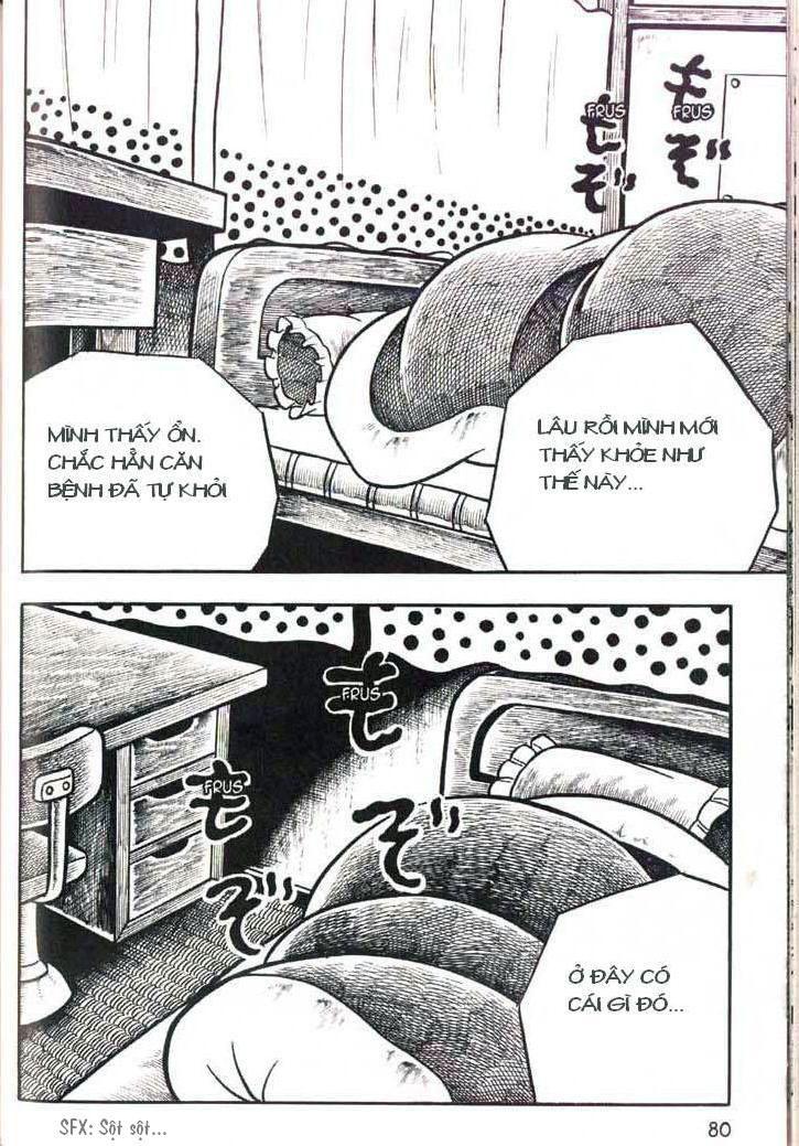 The Bug Boy chap 3 trang 19