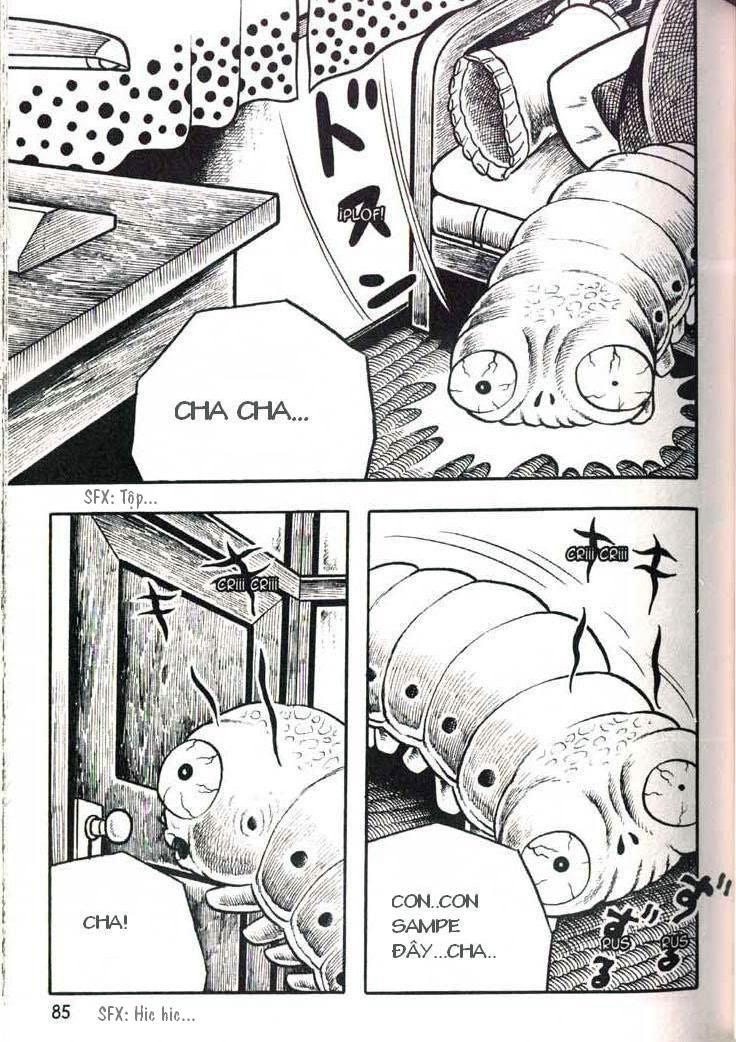 The Bug Boy chap 3 trang 24
