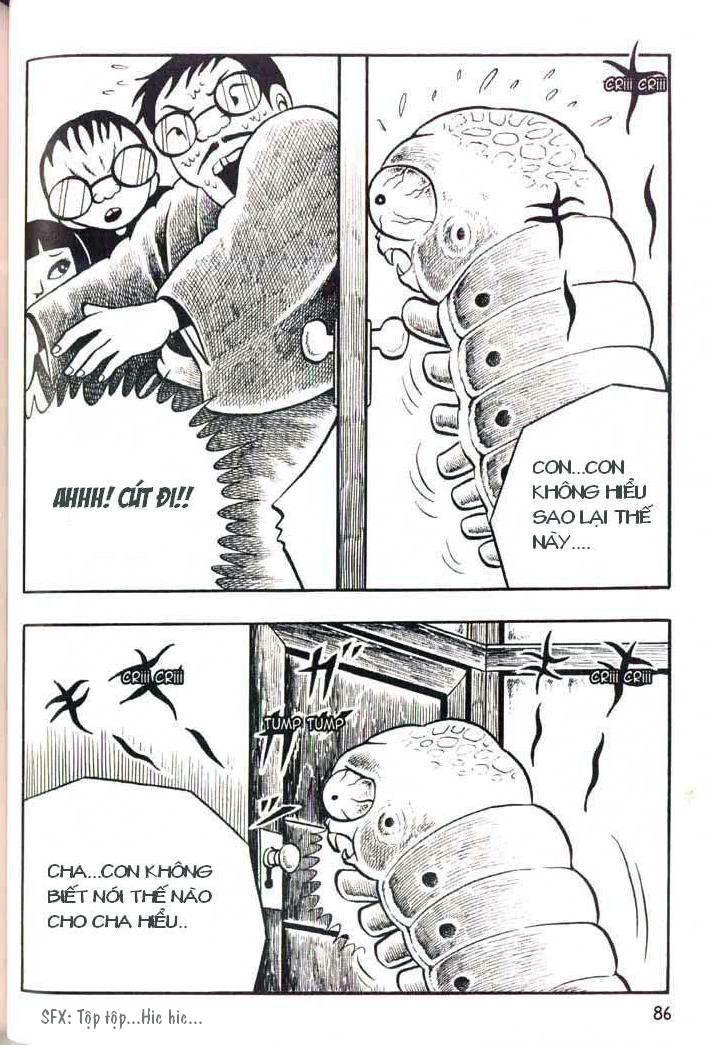 The Bug Boy chap 3 trang 25