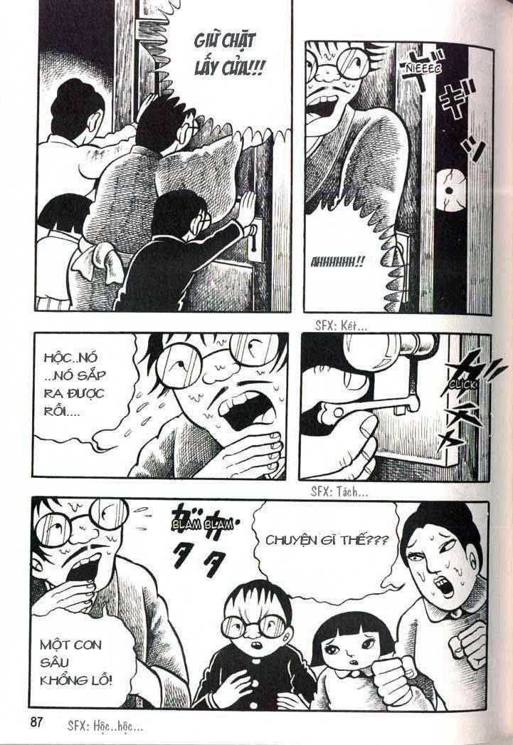 The Bug Boy chap 3 trang 26