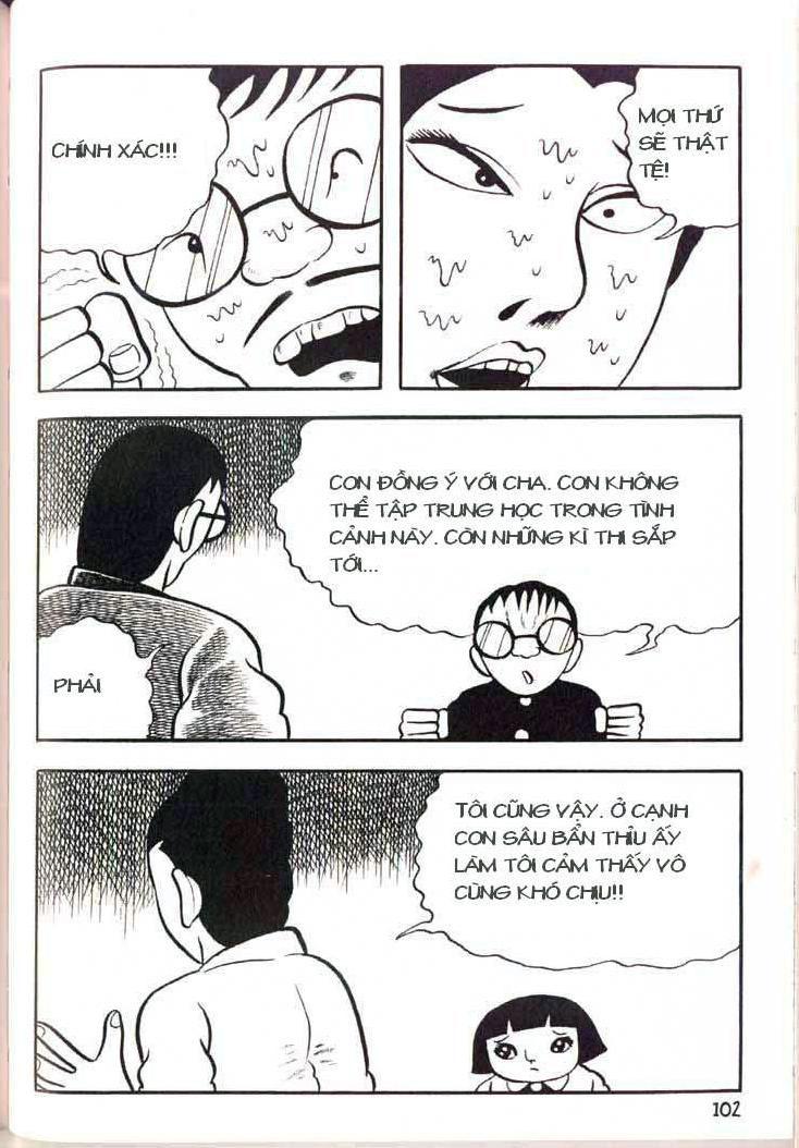 The Bug Boy chap 3 trang 41