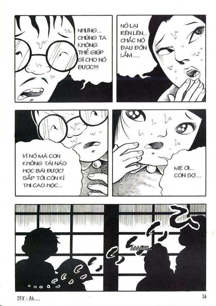 The Bug Boy chap 1 trang 7