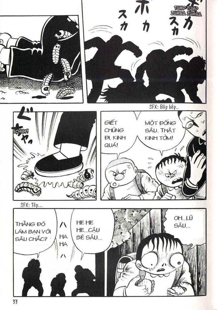 The Bug Boy chap 1 trang 30