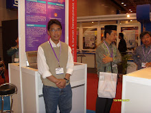 Di Pameran International Exposition of Reasearch and Inventions of Institutions of Higher Learning