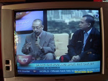 Prodigy di Breakfast Talk Show NTV7