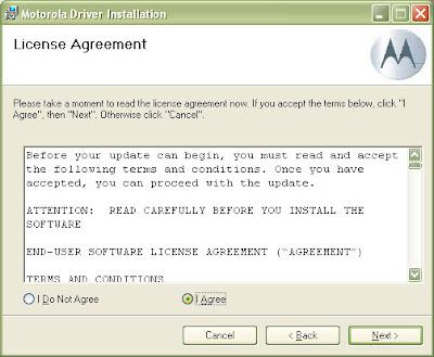 Motorola v3 driver windows 7 download.