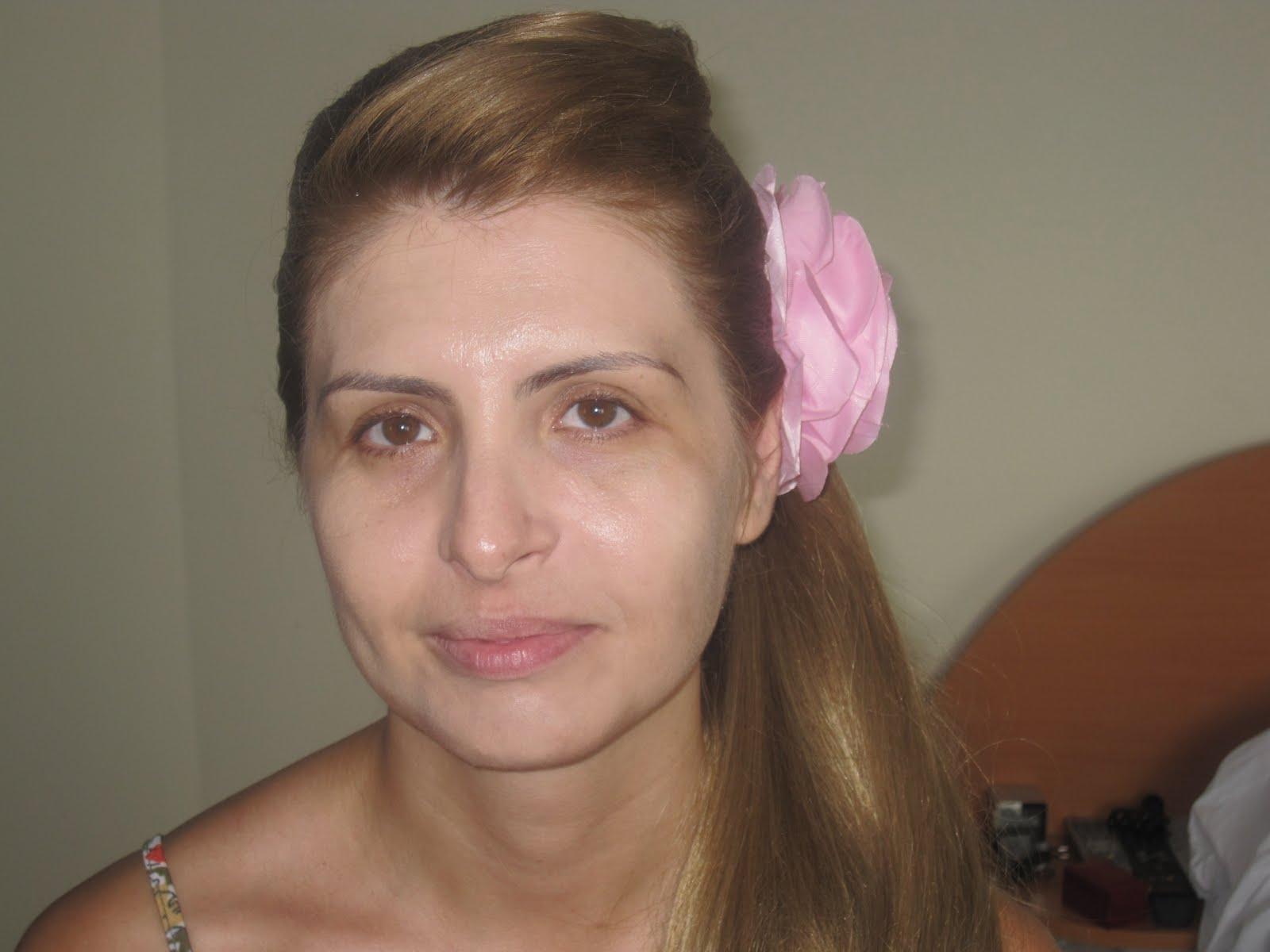 Machiaj Corector Schimbare De Look Suzana Visan Professional