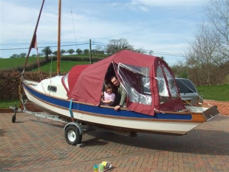 Arwenu0027s meanderings & Arwenu0027s meanderings: ...thinking of summer dinghy camping.....Iu0027ll ...