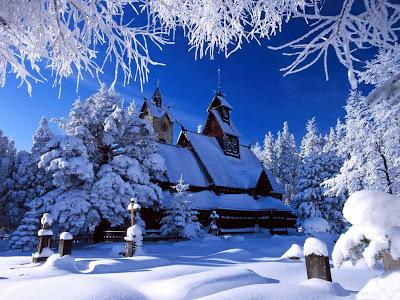 Inverno (o coração por estações)