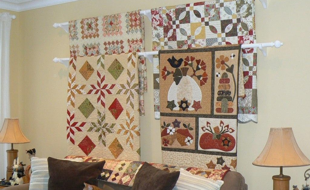 Cottons N Wool Winter Projects