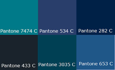 Find a Pantone Color  Quick Online Color Tool