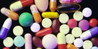 Os perigos dos remédios para emagrecer