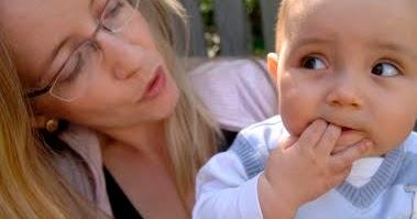 Secrets of Baby Behavior: When Stranger Anxiety Isn't Only