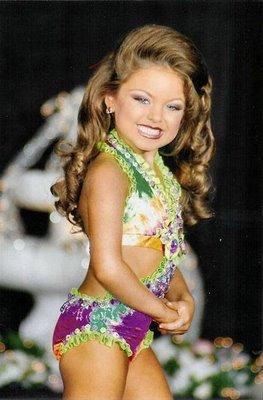 Beauty Pageant Teen 25