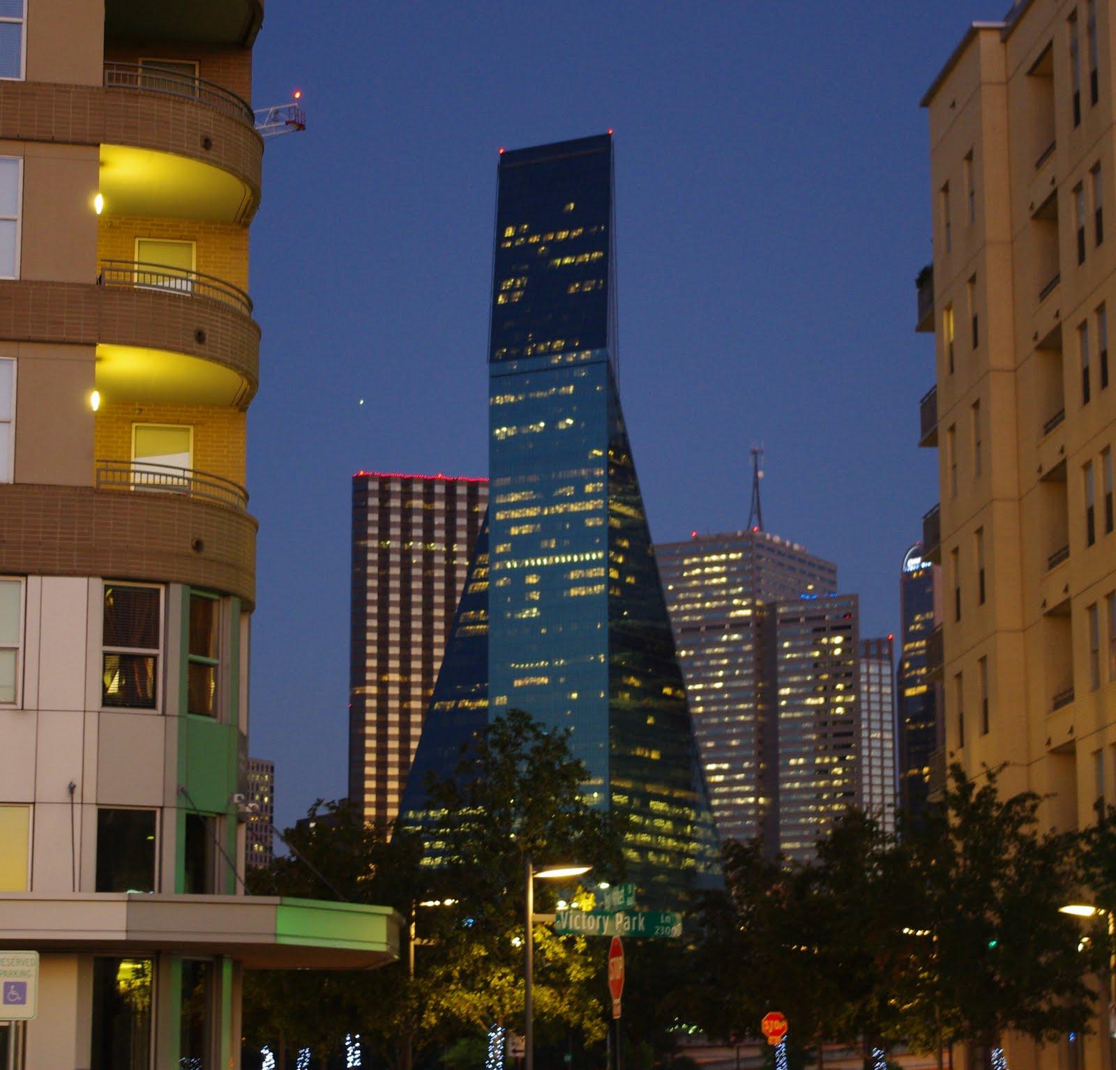 Architecture Of Dallas