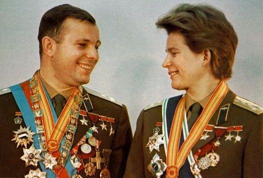 UNAIKISTAN: Valentina Tereshkova, la liberación y igualdad ...