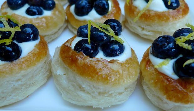 Love Nachos Much Puff Magic Pastry