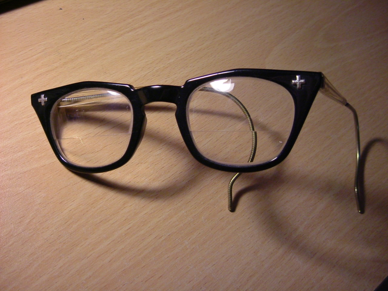 456c109731e ... and Lomb safety glasses (bifocal). Scored these on ebay a week or so  ago