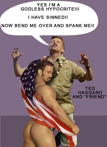 from Jeffery hypocrisy blog gay gop