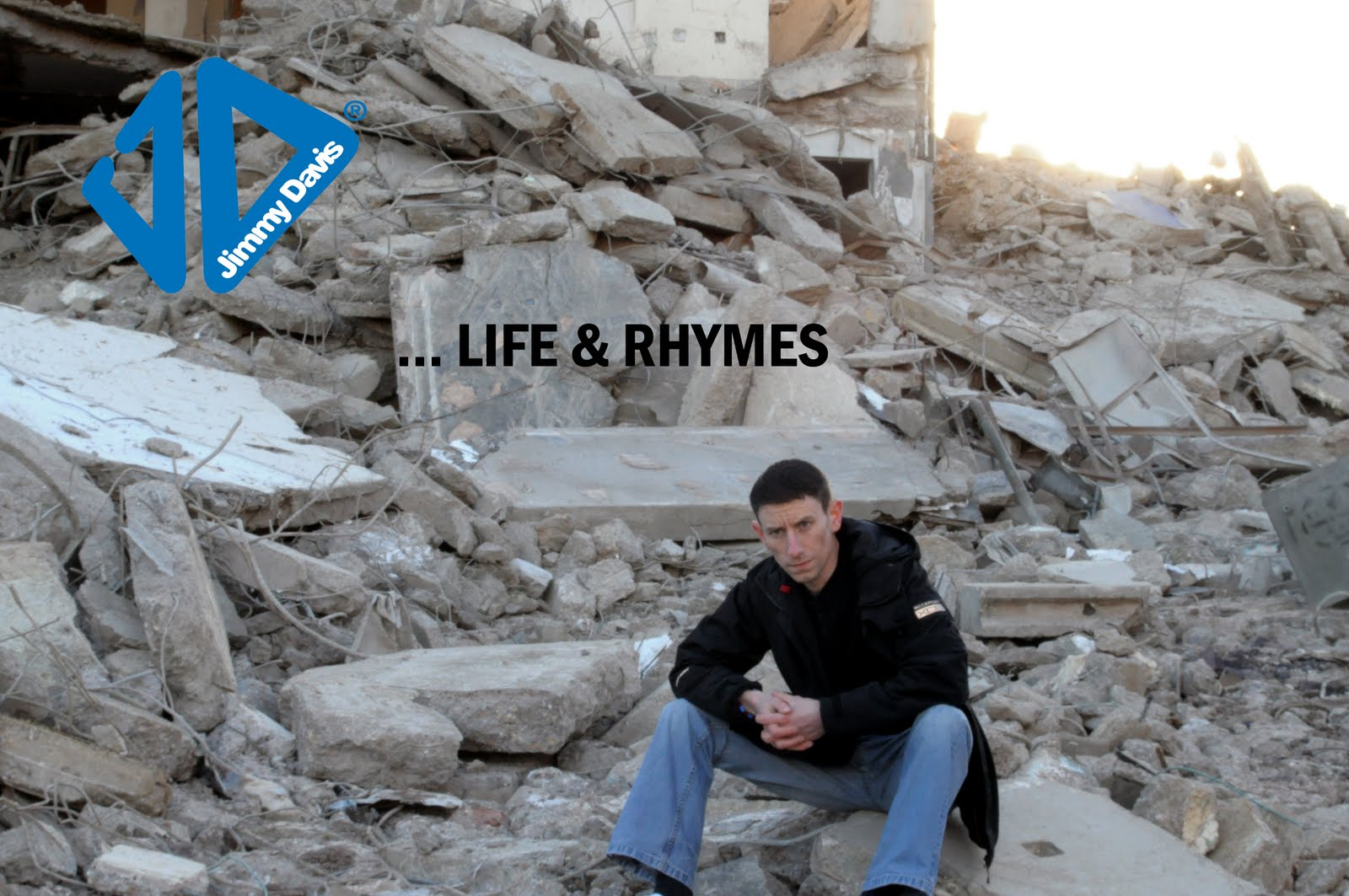 JIMMY DAVIS - LIFE AND RHYMES