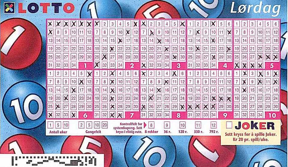 Lotto Mittw