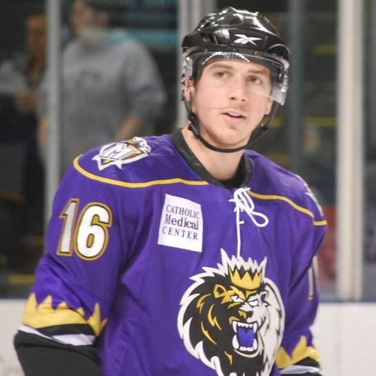 Corey Elkins