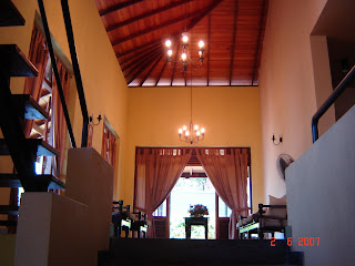 Kandawatte House: The house
