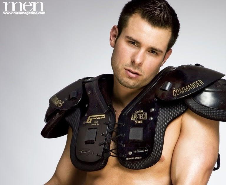Brandon Kent Gay 103