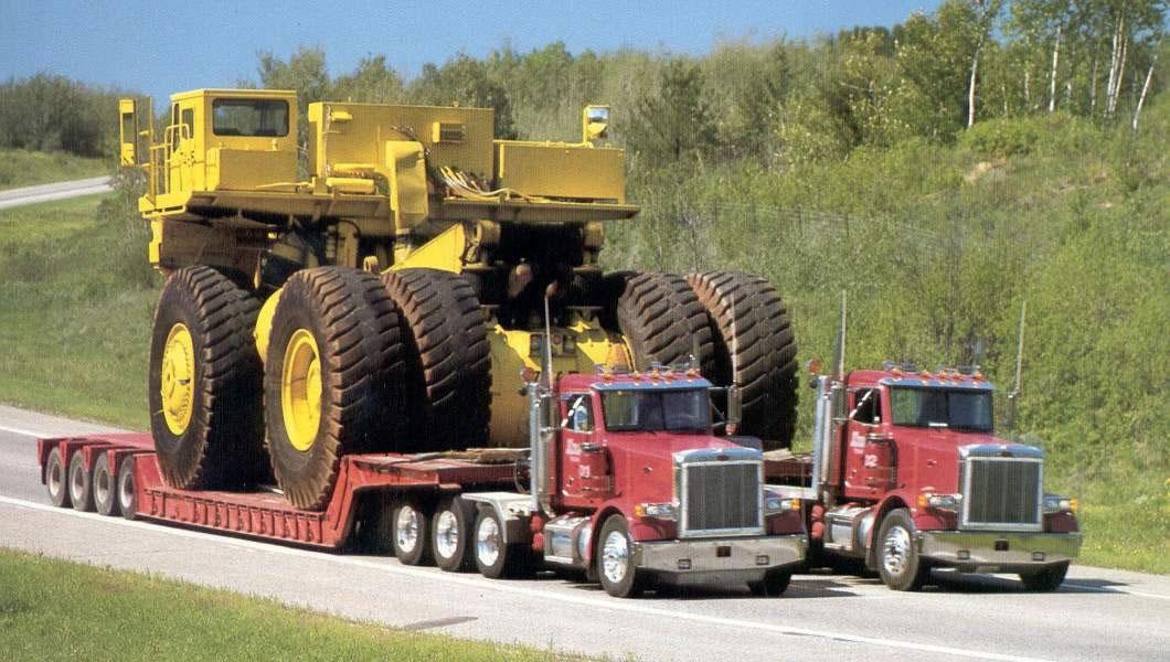 big truck # 82