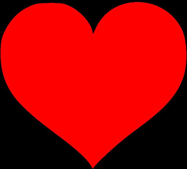 TollyUpdate: love heart