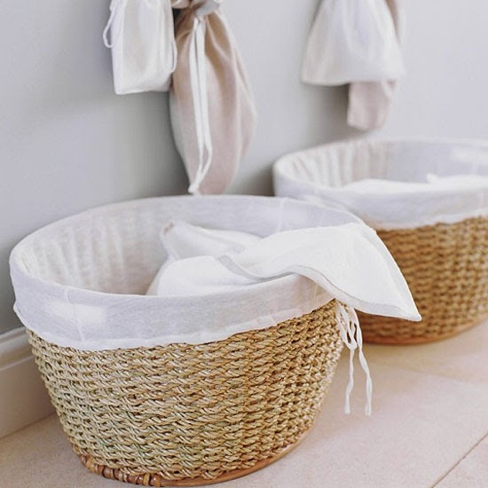 Gaia: Homemade Floor Cleaners & Dryer Sheets