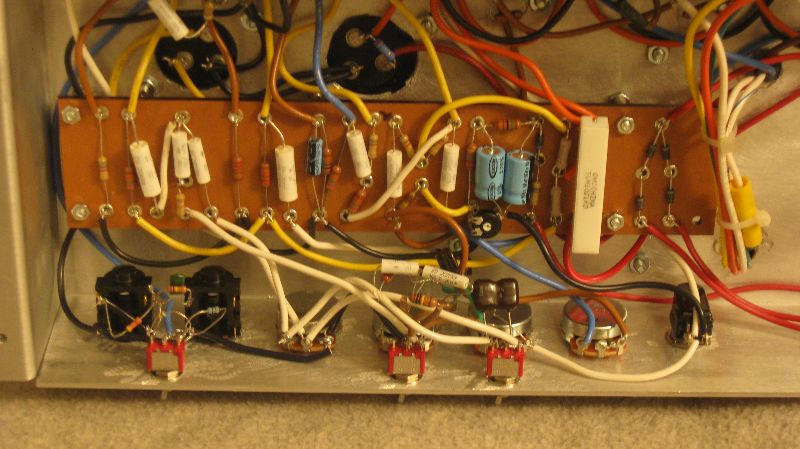 This Is A Pulsemode Transformer Circuit That I Have Some Experience