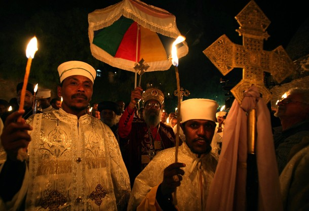 Anglican Catholic Priest: Somali Mother of Four ...