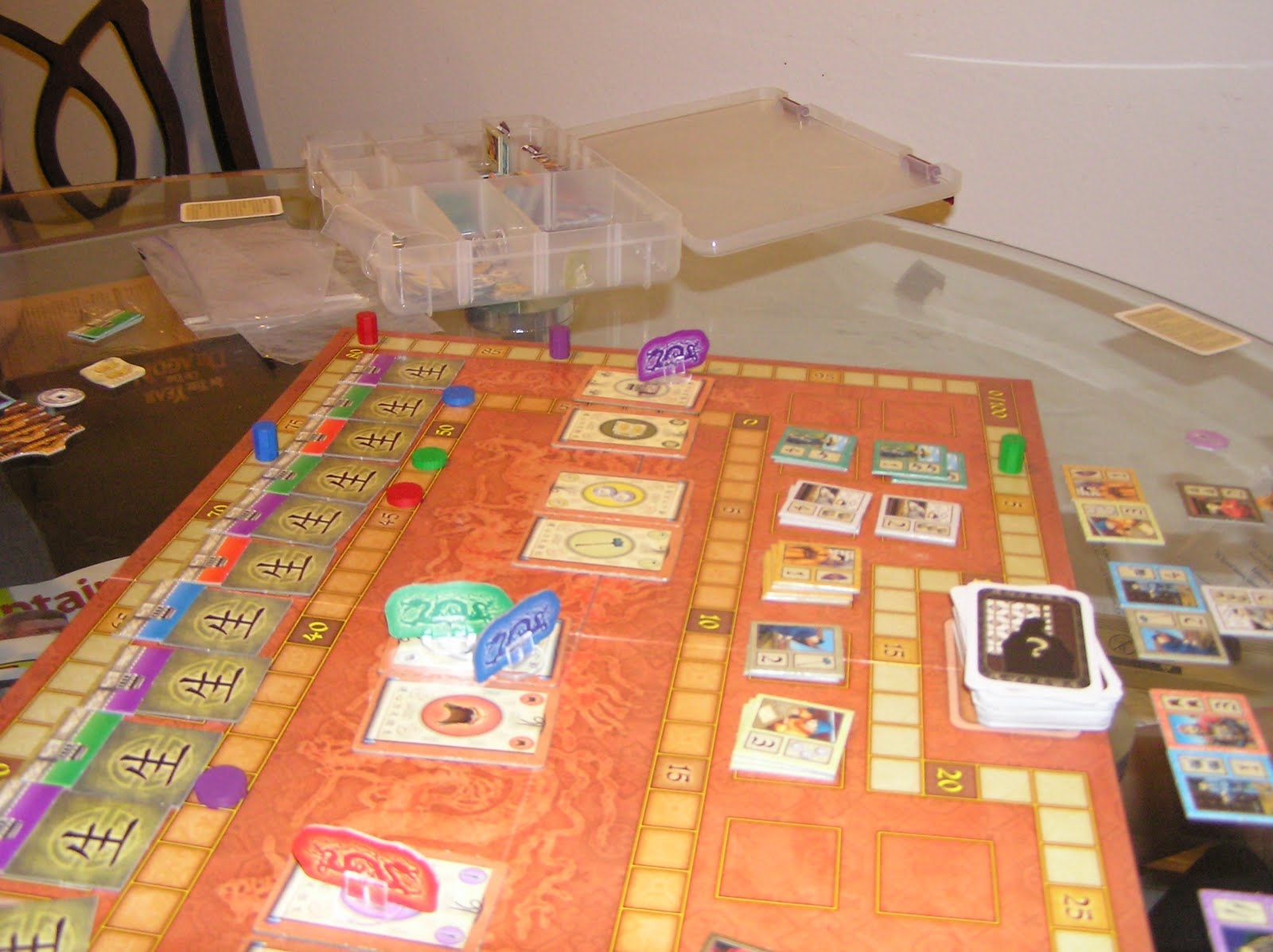 Game In The Year Of The Dragon 20101229 Adventures Of Me